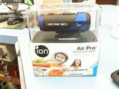 ION Camcorder AIR PRO